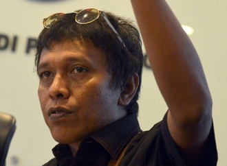 Adian: Pak Prabowo Istirahatlah... Legawalah...