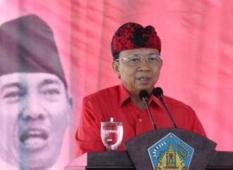 PDI Perjuangan Bali Sudah Lakukan Survei Penjaringan Cakada