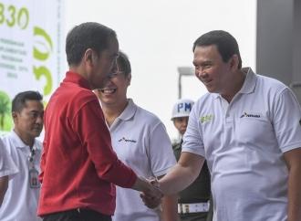 Ahok Jamin Pasokan BBM & LPG Aman, Siaga Covid-19