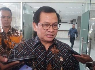 Ini Cerita Pramono Saat Mendampingi Presiden Jokowi