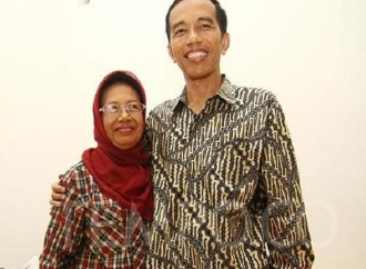 Siapa Sebenarnya Jokowi? Begini Cerita Sudjiatmi