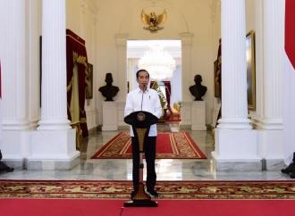 Jokowi Tetapkan Komite Pengarah & Tim RB Nasional 2020-2024