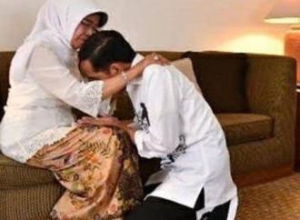 Jokowi: Siapa Pahlawan? Nama Ibu yang Aku Sebut