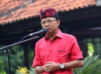 Koster Imbau Masyarakat Tak Keluar-Masuk Bali