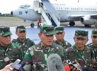 TB Hasanuddin: Libatkan TNI Untuk Tangkal Corona!