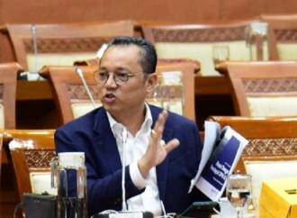 Deddy Sindir Penolak Tes Corona Bagi Anggota DPR