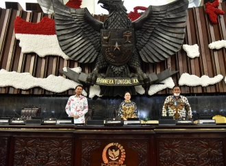 DPR Akan Fokus Penanganan Corona dan Dampaknya