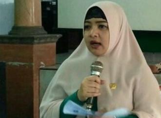 Kota Tegal Ditutup, Dewi 'Sentil' Tindakan Wali Kota