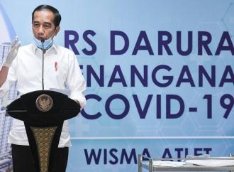 Perhatian! Indonesia Butuhkan 3 Juta Unit APD Hingga Mei