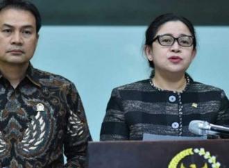 Puan Setujui KAP Periksa Laporan Keuangan BPK Tahun 2019