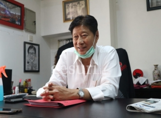 PDI Perjuangan Bersama Rakyat Perangi Virus Corona