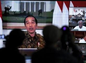 Jokowi Gratiskan Listrik Selama 3 Bulan, Ini Syaratnya