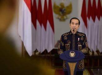 """Ini Penjelasan Detail Presiden Jokowi Akan Arti """"Lockdown"""""""