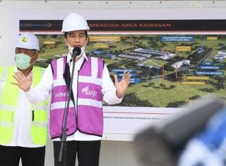 Presiden Perintahkan Tito Tegur Kepala Daerah yang 'Bandel'