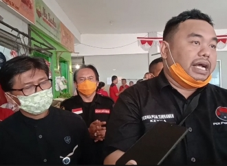 PDI Perjuangan Garut Makin Getol Gelar Aksi Sosial