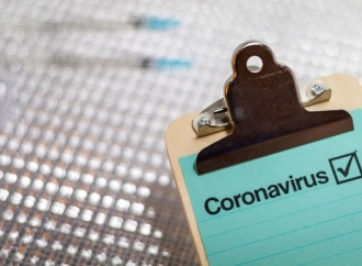 Deddy Tangkis Argumen Pejabat Kaltara Soal Tes Corona