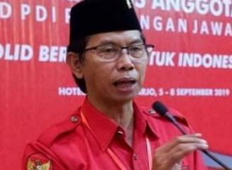 Kader PDI Perjuangan Surabaya Wajib Turun Tangan