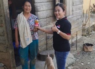 Resep Jamu Tradisional Ala Dewia untuk Tangkal Corona