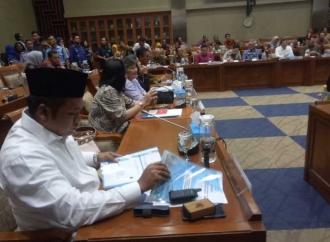 Gus Nabil Desak Bebaskan Iuran BPJS Bagi Rakyat Miskin