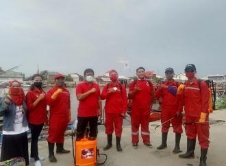PDI Perjuangan Semarang Beri Perlindungan Pada Nelayan