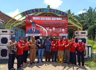 Bambang Blusukan ke Pasar Tradisional & Desa-desa