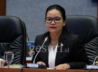 Dampak Corona, Agustina Soroti Tidak Siapnya SDM Hadapi PJJ