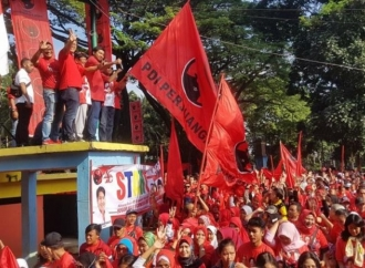 PDI Perjuangan Kota Bogor Apresiasi Bantuan Maruarar Sirait
