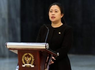 Puan: Satgas Covid-19 Bentukan DPR Siap Bantu Pemerintah
