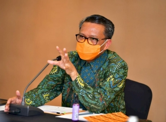 Dampak Corona, Nurdin Fokus ke Jaring Pengaman Sosial