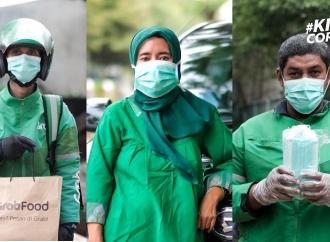 Berikut 6 Program Bantuan Tambahan Hadapi Pandemi Covid-19