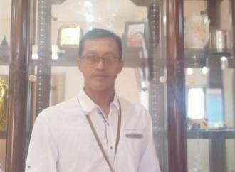 Repdem Jabar Desak BUMD Indramayu Tampung Gabah Petani