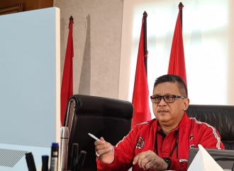 Kepala Daerah Kader Banteng Diminta Rapid Test Untuk Rakyat