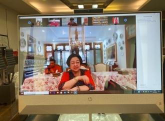 PDI Perjuangan Gotong Royong Kedepankan Program Padat Karya