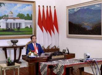 Presiden Jokowi: Pilkada Serentak Digeser ke Desember 2020