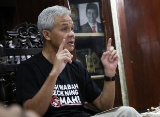 Ganjar Pranowo Dipuji, Berhasil Modifikasi Bantuan Covid