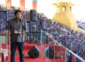 Marurar Jadi Kandidat PT LIB, Rudy: Cocok!