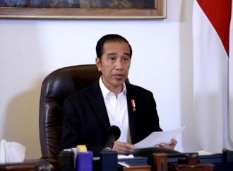 Atasi Corona, Presiden Luncurkan 55 Produk Inovasi & Riset