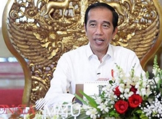 Harkitnas, Presiden Jokowi Ingatkan Inovasi Dr Cipto