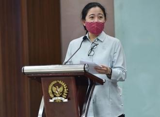 'New Normal', Puan: Jangan Bikin Kebingungan Baru