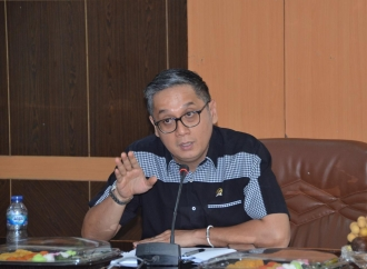Putra Nababan Ragukan Kesiapan 'New Normal' Jakarta