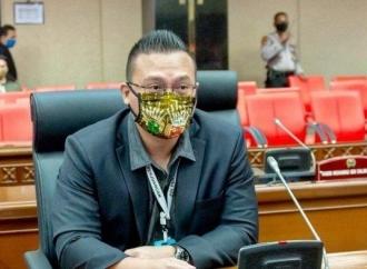 Kenneth Yakini Jakarta Belum Siap Terapkan New Normal