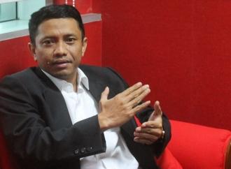 Rahmad Minta Bupati Ogan Utamakan Mediasi & Gotong Royong