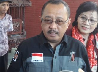 HUT ke-727 Surabaya, Cak Ji Ajak Resapi Nilai Kepahlawanan