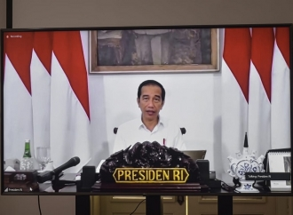 Berikut 4 Arahan Jokowi Tentang Proyek Strategis Rakyat