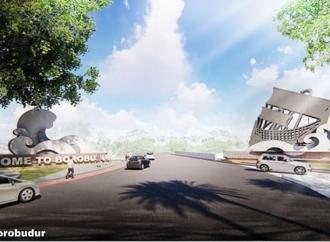 33% Konstruksi Pembangunan Infrastruktur 5 KSPN Berjalan