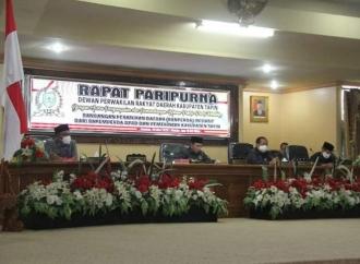 Fraksi PDI Perjuangan DPRD Usulkan Pendatang Wajib KTP Tapin