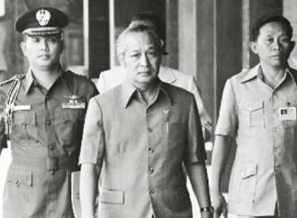Budiman Ungkap Rezim Soeharto Mirip Komunis