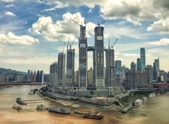 China Sudah ke Langit, Kita Masih Berkelahi dengan PKI