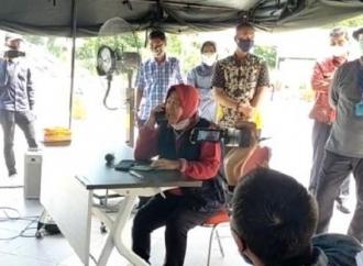 Risma Naik Pitam Bantuan BNPB Dialihkan ke Daerah Lain