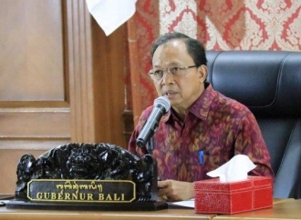 Gubernur Koster: Bali Belum Akan Dibuka